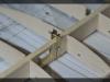 Tragflügelstreben-Anschlussbeschlag